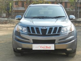 Used Mahindra XUV500 W8 4WD 2011 for sale