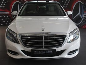 Mercedes Benz S Class S 350 CDI 2015 for sale