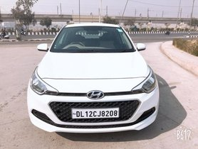 Used Hyundai i20 2015 car at low price