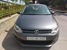 Volkswagen Polo Petrol Comfortline 1.2L 2013 for sale