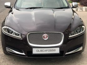 Used 2014 Jaguar XF for sale