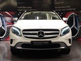 Mercedes-Benz GLA Class 200 d Sport 2016 for sale