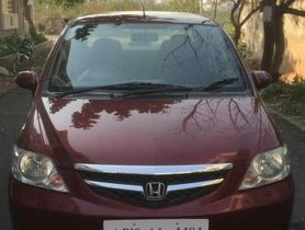 Used 2007 Honda City for sale