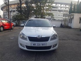 Used Skoda Rapid 2012 car at low price
