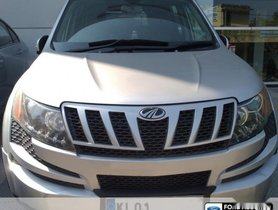 Mahindra XUV500 W8 2WD 2012 for sale