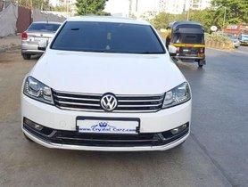 2011 Volkswagen Passat for sale at low price