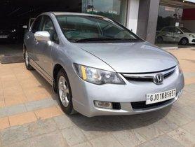Honda Civic 2010-2013 1.8 V AT 2009 for sale