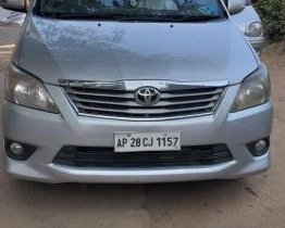Used Toyota Innova car 2012 for sale at low price