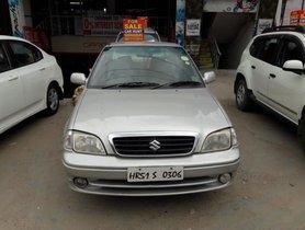 Maruti Esteem Vxi - BSIII 2005 for sale