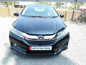 Used Honda City 2014 car at low price