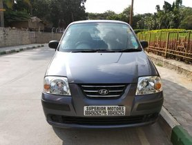 Hyundai Santro Xing 2008 for sale