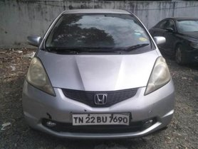 Honda Jazz S 2009 for sale
