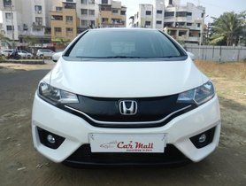 Used Honda Jazz 1.5 V i DTEC 2016 for sale