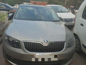 Skoda Octavia Elegance 1.9 TDI AT 2013 for sale