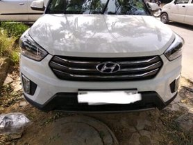 Hyundai Creta 1.6 SX Automatic 2017 for sale