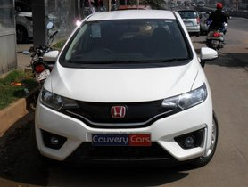 Honda Jazz 1.2 VX i VTEC 2016 for sale