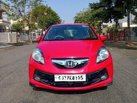 2013 Honda Brio for sale at low price