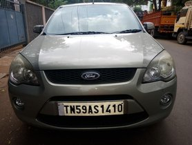 Ford Fiesta 1.4 ZXi TDCi LE 2011 for sale