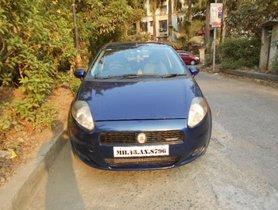 2014 Fiat Punto for sale