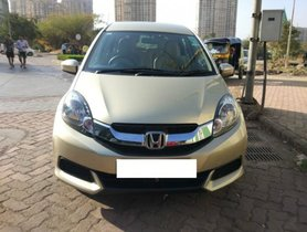 2014 Honda Mobilio for sale at low price