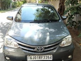 Used Toyota Etios Cross 1.4L GD 2014 for sale