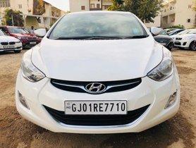 Hyundai Elantra 2014 for sale