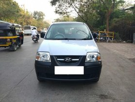 2007 Hyundai Santro Xing for sale