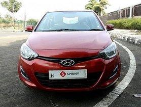 Hyundai i20 Magna 2014 for sale