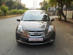 Used Honda Amaze S i-Dtech 2014 for sale