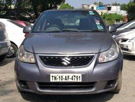 Maruti Suzuki SX4 2011 for sale