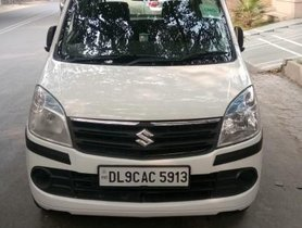 Used Maruti Suzuki Wagon R 2012 car at low price