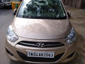 Hyundai i10 Magna 1.2 iTech SE 2011 for sale