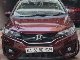 Used Honda Jazz V 2018 for sale