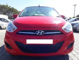 Used 2012 Hyundai Grand i10 for sale
