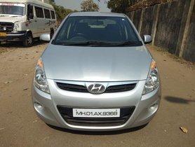 Used Hyundai i20 1.2 Sportz 2011 for sale