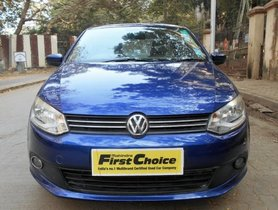 Used Volkswagen Vento Diesel Comfortline 2012 for sale