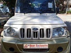 Used Mahindra Bolero 2010 car at low price