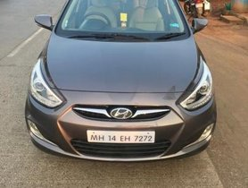 Hyundai Verna CRDi 2014 for sale