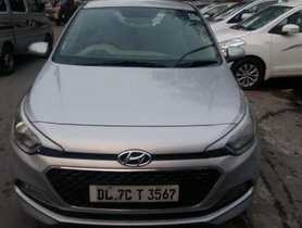 Hyundai Elite i20 Sportz Option 1.4 CRDi 2014 for sale