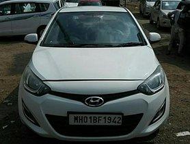 Hyundai i20 2015-2017 1.2 Magna 2012 for sale