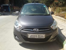 2011 Hyundai i10 for sale