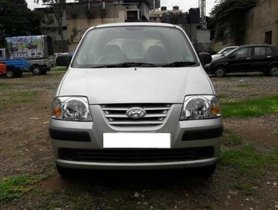 Used Hyundai Santro Xing GL Plus 2011 for sale