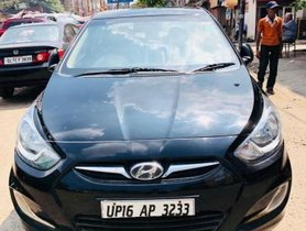 Used Hyundai Verna SX CRDi AT 2013 for sale