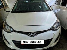 2012 Hyundai Elite i20 for sale at low price