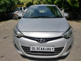 Used Hyundai i20 2013 car at low price