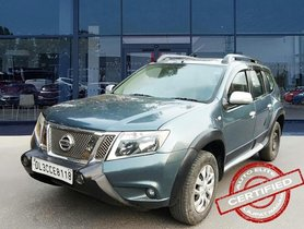 Used 2013 Nissan Terrano for sale