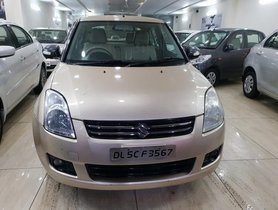 Used Maruti Suzuki Dzire ZXI 2009 for sale