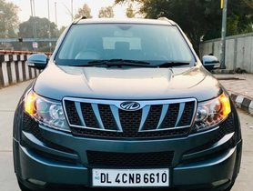 Used 2011 Mahindra XUV500 for sale
