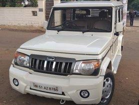 Mahindra Bolero ZLX BSIII 2014 for sale