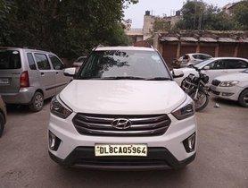 Hyundai Creta 1.6 VTVT AT SX Plus 2017 for sale